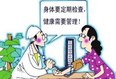 女子妇科体检